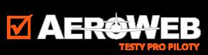 On-line kurzy a testy pro piloty - Aeroweb.cz