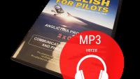Angličtina pro piloty - MP3 verze