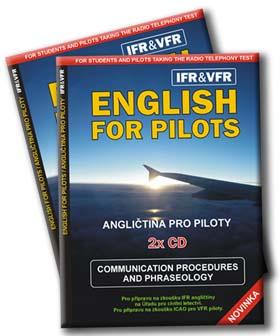 angličtina pro piloty