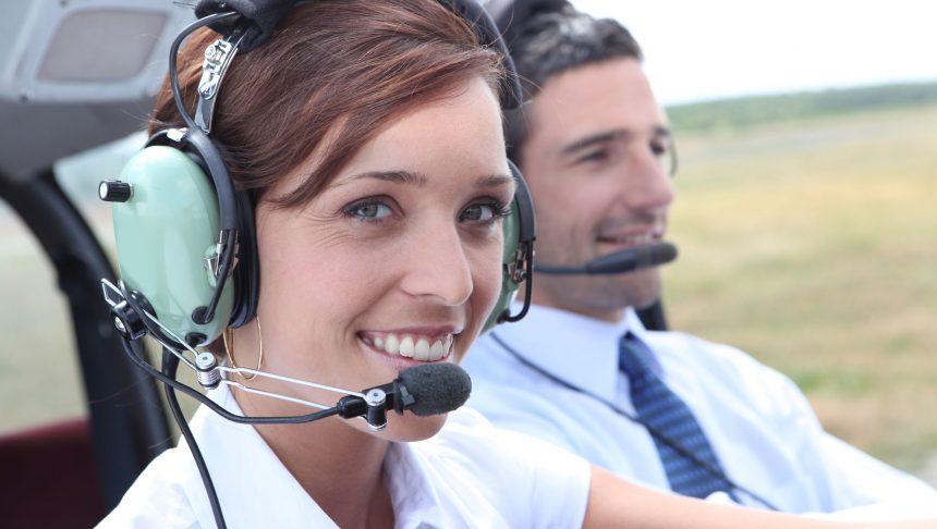 Pilotní průkaz soukromého pilota PPL
