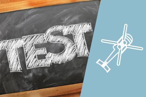 Testy pro zkoušku PPL(H)