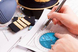 zkoušky z teorie profesionálních pilotů
